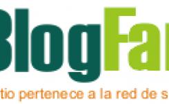 Sitio web de BlogFarma.com